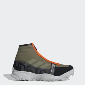 Zapatilla GSG9 adidas x UNDEFEATED