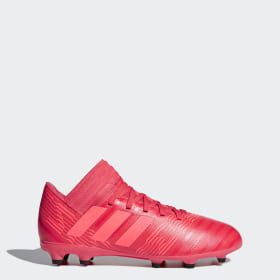 Nemeziz 17.3 Firm Ground Fotbollsskor