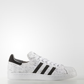 Zapatillas Originals Superstar 80s Primeknit