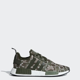 Sapatos NMD_R1