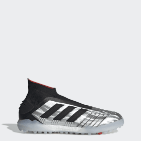 Calzado de Fútbol Predator TAN 19+ Césped Artificial