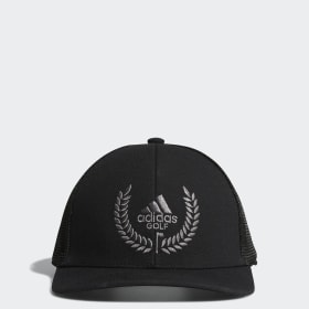 Wreath Crest Hat