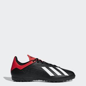 Zapatos de Fútbol X 18.4 TF