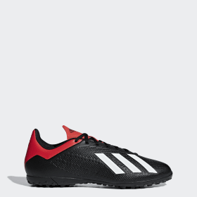 Zapatos de Fútbol X Tango 18.4 Césped Artificial
