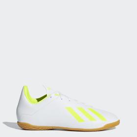 Calzado de fútbol indoor X 18.4 IN J
