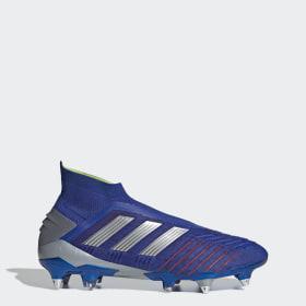 Zapatillas de Fútbol Predator 19+ Terreno Suave