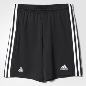 Tango Cage 3-Stripes Shorts