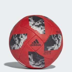 Bola FIFA World Cup Street Sala 2018