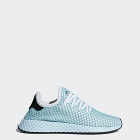 Tenis Originals Deerupt Runner Parley