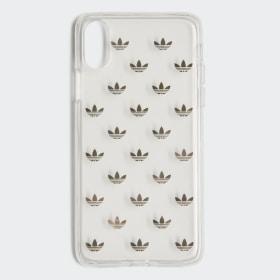Clear iPhone XS/X Schutzhülle