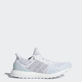 Zapatilla Ultraboost Parley LTD