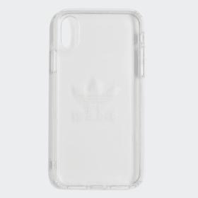 Clear 6,1-Inch iPhone Schutzhülle