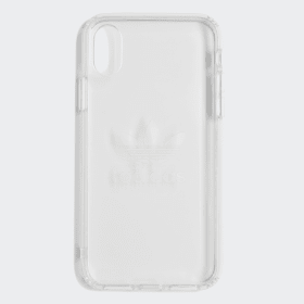 Clear iPhone X 6.1-inch cover