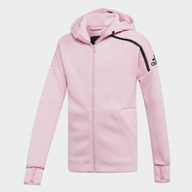 adidas Z.N.E. Fast Release Hoodie