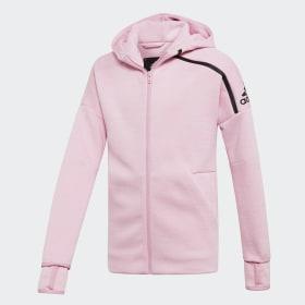 Bluza z kapturem adidas Z.N.E. Fast Release
