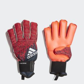 Predator Pro Fingersave Målvaktshandskar