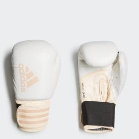 Guanti da boxe Hybrid 100 Dynamic Fit