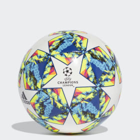 UCL Finale 19 Capitano Football