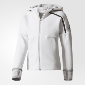 Chaqueta con capucha adidas Z.N.E 2 Pulse