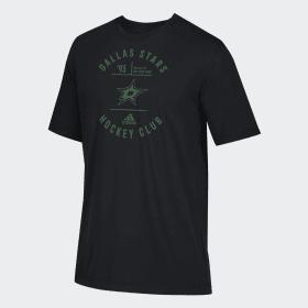 T-shirt Stars Emblem