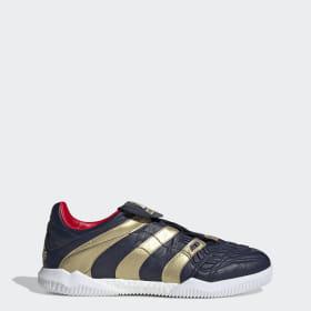 Sapatos Predator Accelerator Zinédine Zidane