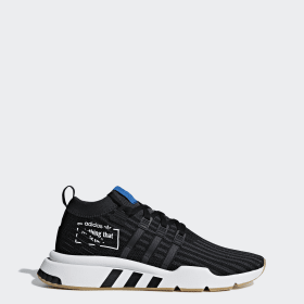 the latest a1a36 a4cab EQT Support Mid ADV Shoes