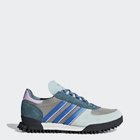 Sapatos Marathon TR