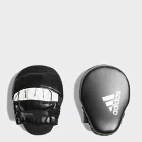 Boxerské lapy Hybrid Focus