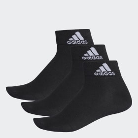 Socquettes fines Performance (lot de 3 paires)