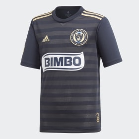 Philadelphia Union Home Jersey