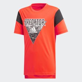 Tričko Predator