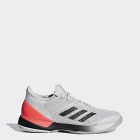 Sapatos adizero Ubersonic 3.0