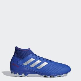 size 40 537f7 8f8c3 Bota de fútbol Predator 19.3 césped artificial ...