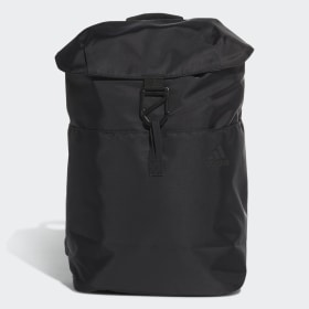 ID Flap Backpack