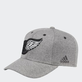 Red Wings Team Flex Cap