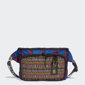 Pharrell Williams Bauchtasche