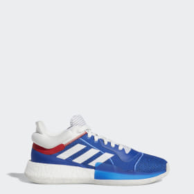 Marquee Boost Low Schuh