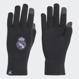 Rękawiczki Real Madryt