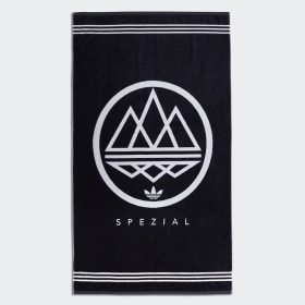 Spezial Logo Towel