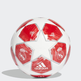 Finale 18 Real Madrid Mini Ball