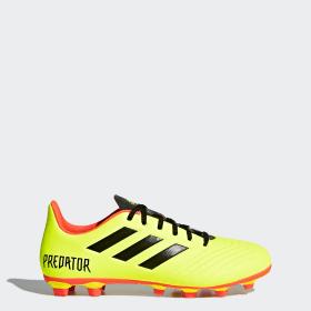 Calzado de Fútbol Predator 18.4 Multiterreno