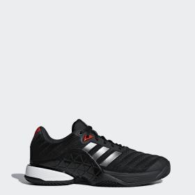 Sapatos de Terra Batida Barricade 2018