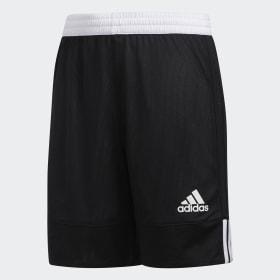 Pantalón corto Reversible 3G Speed