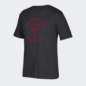 T-shirt Senators Emblem