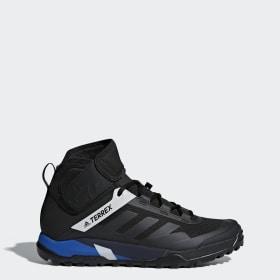 Sapatos TERREX Trail Cross Protect
