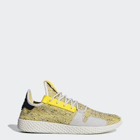Chaussure Pharrell Williams SOLARHU Tennis V2