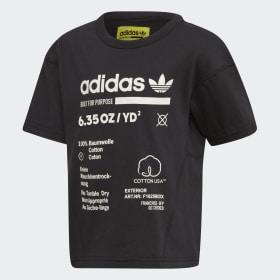 Kaval T-skjorte