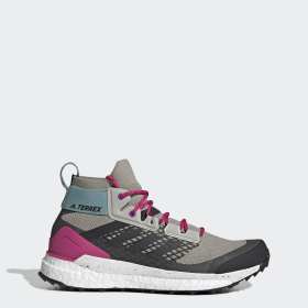 Terrex Free Hiker sko