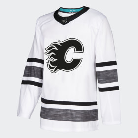 Flames Parley All Star Authentic Jersey
