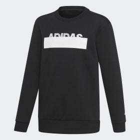 Athletics ID Lineage Crew trøje
